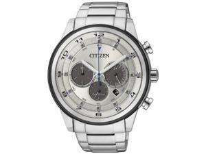 Men's Citizen Eco-Drive Chronograph Watch CA4034-50A