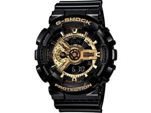 Casio G-Shock Ana-Digi Limited Edition Watch GA110GB-1A