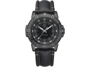 Men's Luminox Modern Mariner 6250 Series Blackout Watch 6251.BO