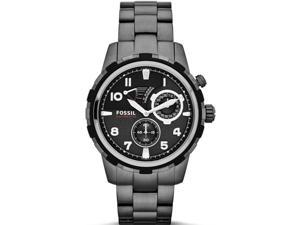 Men's Fossil Dean Automatic Steel Watch ME3039