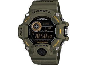 Casio G-Shock Rangeman Master of G Atomic Watch GW9400-3