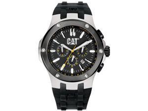 Men's Caterpillar CAT Navigo Chronograph Watch A1 163 21 124