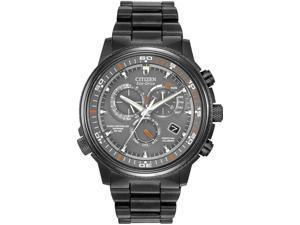 Men's Citizen Eco-Drive Nighthawk A-T Chrono Watch AT4117-56H