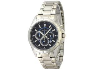 Men's Citizen Chronograph Stainless Steel Watch AN8040-54L
