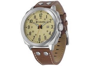 Men's Brown Columbia Cornerstone Watch CA018-220