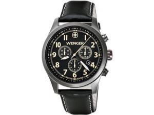 Men's Wenger Terragraph Chronograph Watch 0543.104