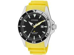 Men's Citizen Eco-Drive Promaster Diver's Watch BN0100-26E