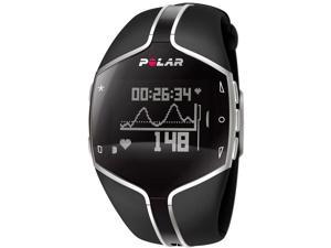Polar FT80 Heart Rate Monitor Watch Black 90032297