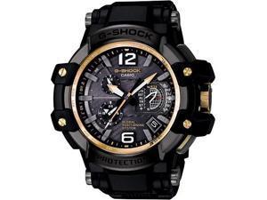 Casio G-Shock Aviation GPS Atomic Gravity Master Watch GPW1000FC-1A9