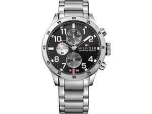 Men's Tommy Hilfiger Cool Sport Multi-Function Watch 1791141