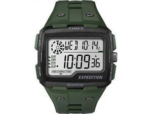 Men's Timex Expedition Grid Shock Chronograph Watch TW4B02600