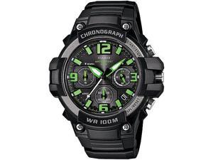 Men's Casio Chronograph Heavy Duty Sports Watch MCW100H-3AV