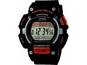 Men's Casio Solar Powered Digital Sports Watch STLS110H-1A