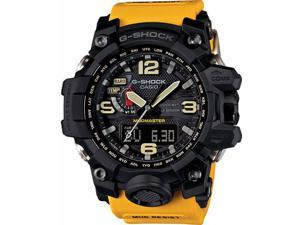 Casio G-Shock Mudmaster Solar Power Atomic Watch GWG1000-1A9