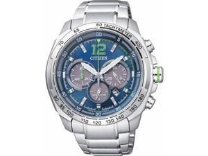 Men's Citizen Eco-Drive Chronograph Watch CA4230-51L