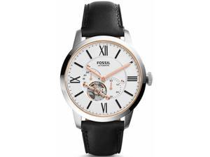 Men's Fossil Townsman Automatic Skeleton Watch ME3104