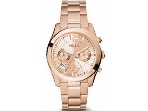 Women's Fossil Perfect Boyfriend Chronograph Watch ES3885