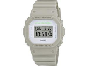Casio G-Shock Classic 5600 Digital Sports Watch DW5600M-8
