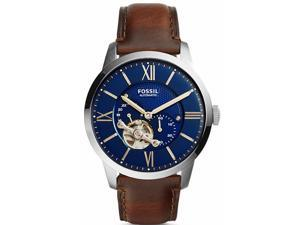 Men's Fossil Townsman Automatic Skeleton Watch ME3110