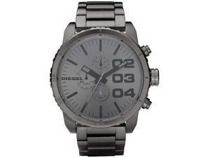 Diesel DZ4215 Men's Diesel Grey Oversized Chronograph Watch