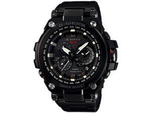 Casio Black G-Shock Multi-Band Tough Solar Watch MTGS1000BD-1A