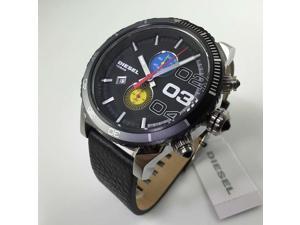Mens Diesel Double Down 48 Chronograph Watch DZ4331
