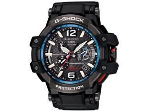 Casio G-Shock Aviation GPS Atomic Gravity Master Watch GPW1000-1A