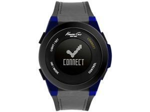 Men's Kenneth Cole Connect Smart Tech Bluetooth Watch 10022808