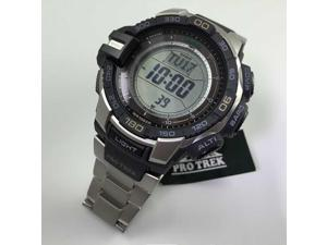 Casio Protrek Solar Compass Watch PRG270D-7