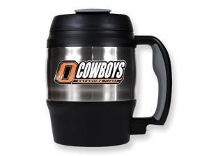 Oklahoma State University 52oz Macho Travel Mug