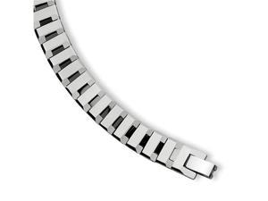 Tungsten Polished Bracelet
