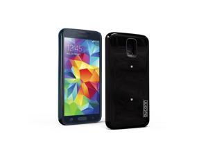 Dyconn X5 Protective Power Case for Samsung Galaxy S5 w/ additional 2800 mAh Battery Extender & Wireless Charging Pad
