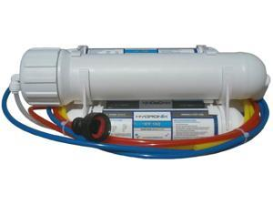 Mikro Alpha 4-Stage Portable Reverse Osmosis System with 75 GPD Membrane  - OEM