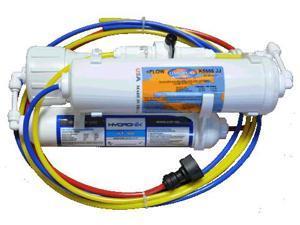 Mikro Omega 3-Stage Portable Aquarium RO/DI System with 75 GPD Membrane