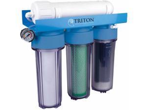 Triton RO|DI100 Reef Aquarium Water Filter by Hydro-Logic