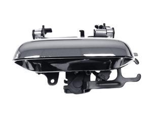 Chevy Avalanche 1500 2500 02 - 06 Chrome Tail Gate Door Handle 15086873 19209650
