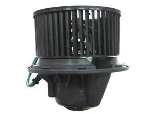 Jeep Wrangler 02-04 Liberty 02 Production Date To 10/8/03 Hvac Blower Motor Fan