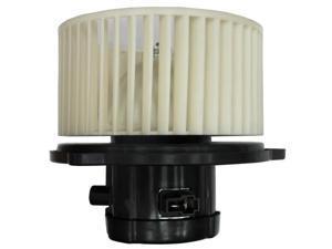 Fits Hyundai Elantra 01-06 Hvac Blower Motor Fan Assembly Hy3126101 97113-2D010
