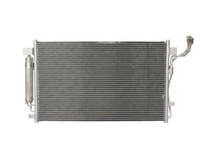For Nissan Altima 07-13 Maxima 09-12 Ac Condenser 92100 Zn50B Zn51A Ja00A 3639