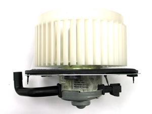 Pontiac Vibe 03-08 Hvac Blower Motor Fan 88973567 Gm3127105 336-58002-000 700160