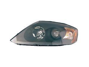 For HYUNDAI TIBURON 06 2006 HEAD LIGHT HY2502149 92101-2C552 321-1139L-ASN2 LH