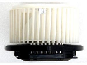 For Nissan Altima Maxima Murano 350 370 Z Infiniti Ex Fx G 35 Hvac Blower Motor