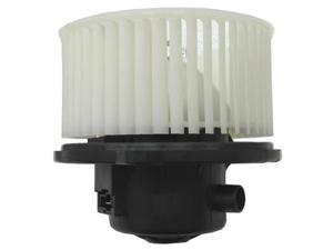Fits Kia Sedona Mini Van 02-05 Front Hvac Blower Motor Fan 1K55261C07C Ki3126104