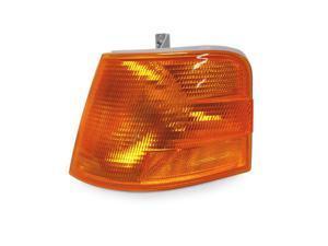 Volvo Vnl Vml Truck 96 97 98 99 00 01 02 03 Corner Signal Park Light Lh 8080852