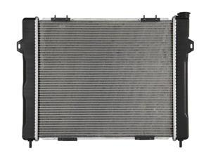 Jeep Grand Cherokee  93 94 95 96 97 4.0L L6 1 Row Radiator Assembly 1395