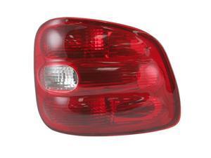 Ford F150 Truck Flareside 97 - 00 Tail Light Right Passenger Side F85Z13404Ba