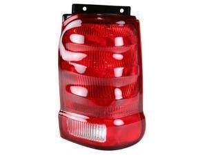 Ford Explorer Sport 01 02 03 Tail Light Lamp Right Passenger Side Rh