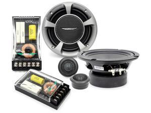 "CTX65CS - Image Dynamics 6.5"" Component Speaker System"