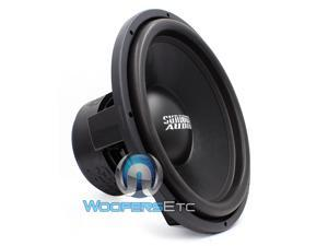 "SA-15 D2 - Sundown Audio 15"" 600W RMS Dual 2-Ohm SA Series Subwoofer"