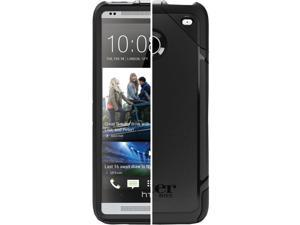 OtterBox Commuter Rugged Hybrid Armor Shockproof Case Hard Cover For HTC One M7